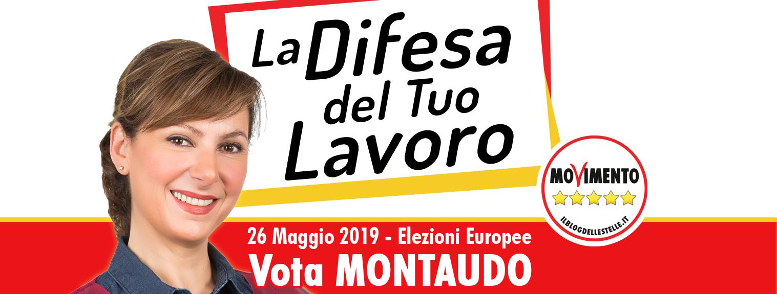26 Maggio 2019 - Elezioni Europee
